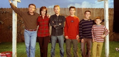 Playlist série : Malcolm in the Middle saison 1